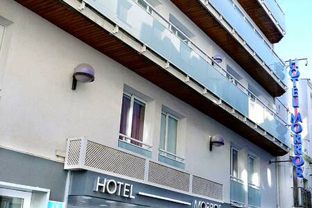 Hotel el Morros, Sala de alquiler Torredembarra Torredembarra #0