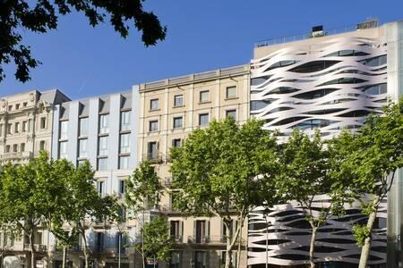 Suites Avenue, Sala de alquiler Barcelona Paseo de Gracia #0