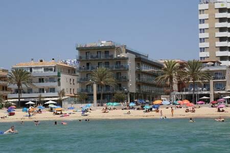 Hotel Playa, Sala de alquiler Can Pastilla  Can Pastilla #0