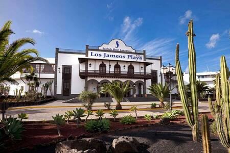 Seaside Los Jameos Playa, Sala de alquiler Tías Calle Marte #0