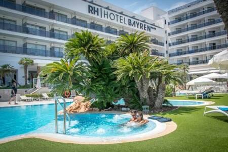 Hotel RH Bayren & SPA, Sala de alquiler Platja de Gandia Playa de Gandía #0