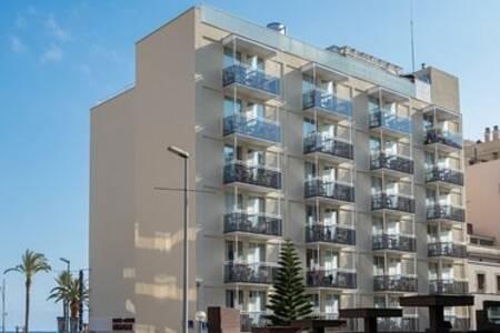 Hotel Rosamar Martim, Sala de alquiler Lloret de Mar Avinguda Pau Casals #0