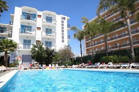 Hotel Planamar, Sala de alquiler Platja d'Aro Playa de Aro #0