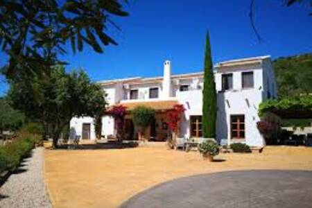 Castell De La Solana, Sala de alquiler Alcalalí Alcalalí #0