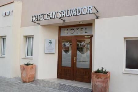 Hotel Can Salvador, Sala de alquiler Miami Platja Avinguda de Barcelona #0