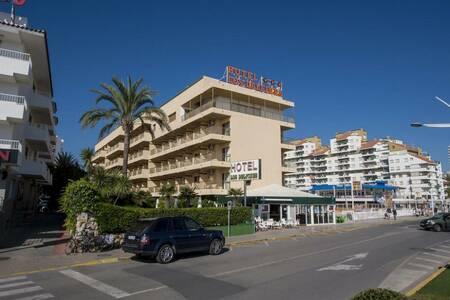 Hotel Los Delfines, Sala de alquiler La Manga La Manga #0