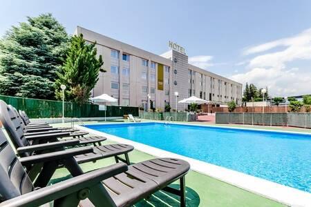 Hotel Exe Parc Del Valles, Sala de alquiler Cerdanyola del Vallès Carrer dels Artesans #0