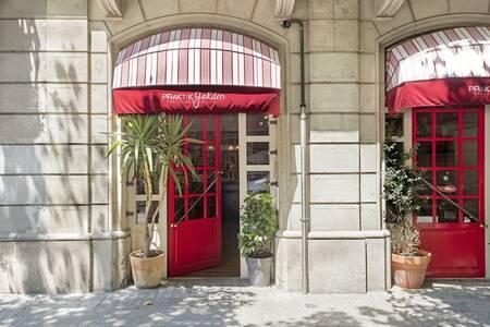 Praktik Garden, Sala de alquiler Barcelona Barcelona #0