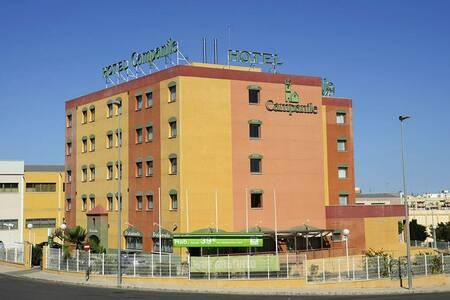 Hotel Campanile Elche, Sala de alquiler Elx Calle Petrer #0