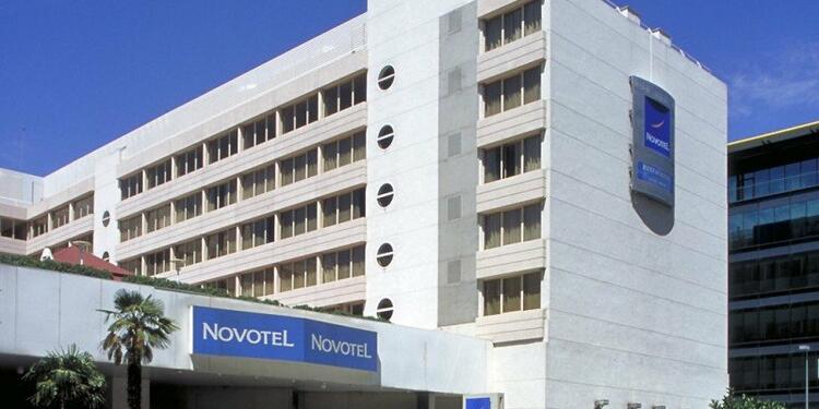 Novotel Madrid Puente De La Paz, Sala de alquiler Madrid Madrid #0