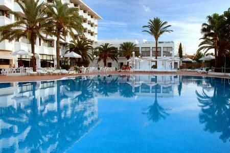 Hotel Marina Delfin Verde, Sala de alquiler Alcúdia Carrer de la Fotja #0