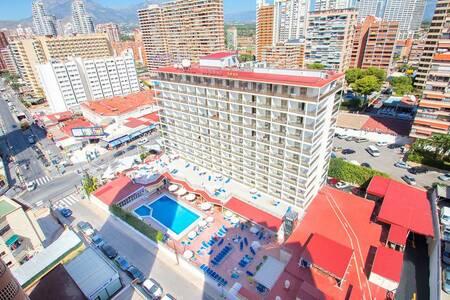 Hotel Servigroup Nereo, Sala de alquiler Benidorm Avinguda Ametlla de Mar #0