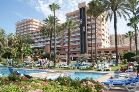 Best Hotels Triton, Sala de alquiler Benalmádena Benalmádena #0