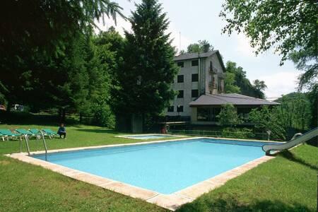 Hotel Vall Fosca 3est, Sala de alquiler La Torre de Cabdella Torre de Capdella #0