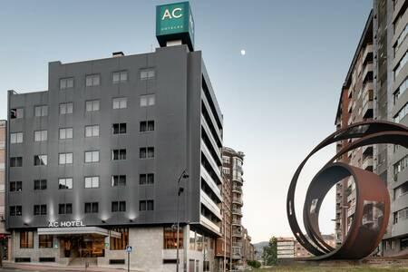 AC Hotel Ponferrada, Sala de alquiler Ponferrada Avenida Astorga #0