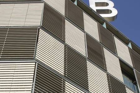 B-Hotel, Sala de alquiler Barcelona Barcelona #0