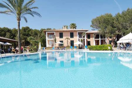 Blau Colonia Sant Jordi Resort & Spa, Sala de alquiler Ses Salines Las Salinas #0