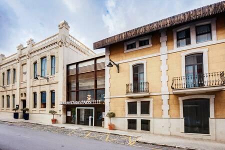 Ac Hotel Ciutat D' Alcoi, Sala de alquiler Alcoi Alcoi #0