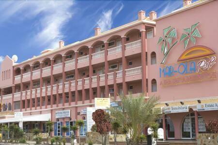 Hotel Marola Park, Sala de alquiler Playa de la Américas Playa de la Américas #0