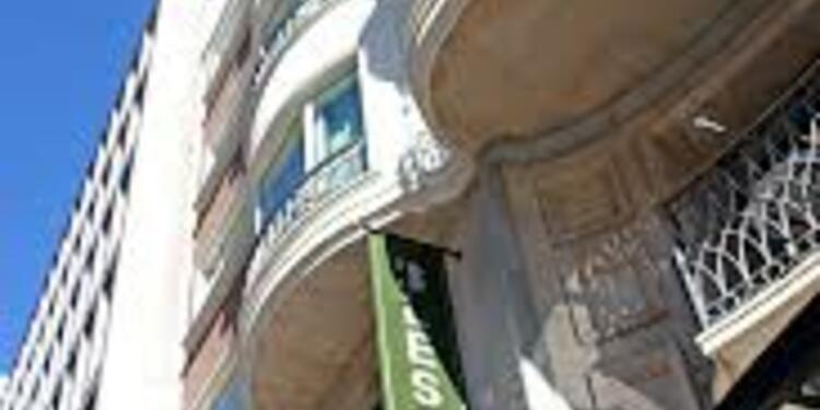 Bless Hotel Madrid, Sala de alquiler Madrid Madrid #0