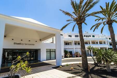 BlueBay Lanzarote Hotel, Sala de alquiler Costa Teguise Teguise #0