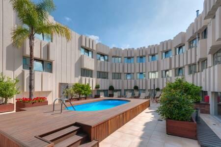 Valencia Azafata Hotel, Sala de alquiler Manises Cuesta Aeropuerto #0