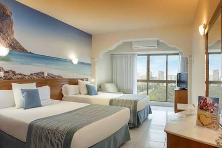 Hotel Magic Cristal Park, Sala de alquiler Benidorm Avenida de Ruzafa #0