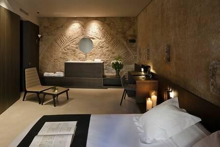 Hotel Caro, Sala de alquiler València Valencia #0