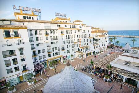 Park Plaza Suites Hotel, Sala de alquiler Marbella Marbella #0