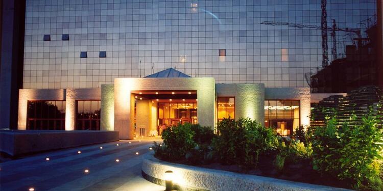 Hotel Silken Puerta Madrid, Sala de alquiler Madrid Calle Juan Rizi #0