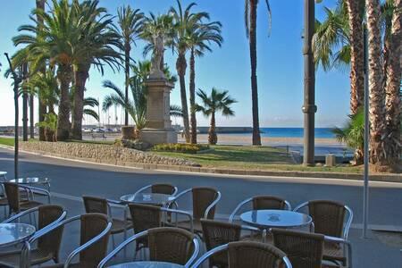 Hotel Celimar, Sala de alquiler Sitges Passeig de la Ribera #0