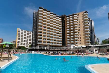 Hotel Rio Park, Sala de alquiler Benidorm Benidorm #0