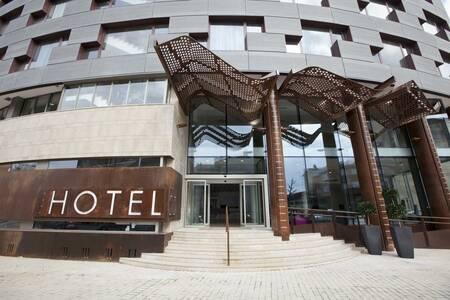 Hotel Mas Monzon, Sala de alquiler Monzón Monzón #0