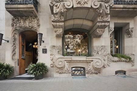 El Palauet Living Barcelona, Sala de alquiler Barcelona Barcelona #0