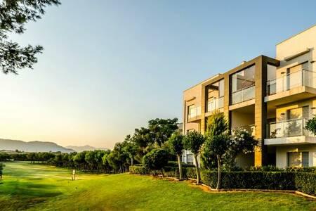 El Plantio Golf Resort, Sala de alquiler Alacant Alicante #0