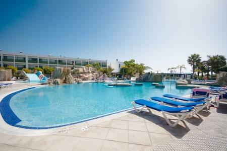 Hotel Playa Verde, Sala de alquiler Costa Teguise Avenida de las Palmeras #0
