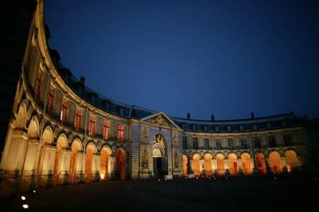 Académie Équestre de Versailles, Salle de location Versailles Versailles #0