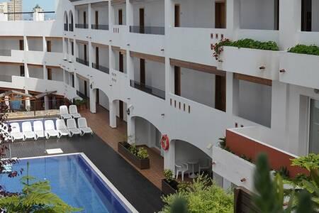 Hotel Puerto Mar, Sala de alquiler Peñíscola Peñíscola #0
