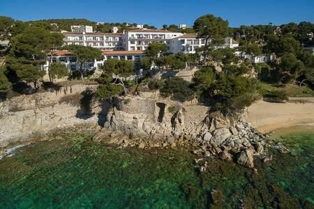 Park Hotel San Jorge, Sala de alquiler Calonge Calonge #0