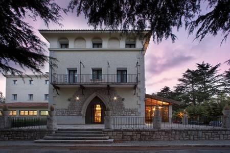 Parador de Teruel, Sala de alquiler Teruel Teruel #0