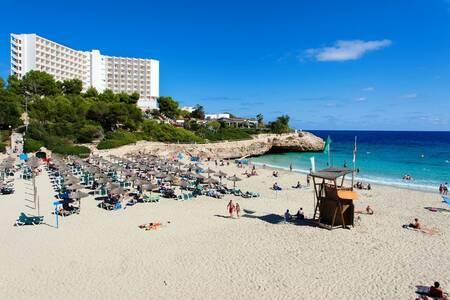 Globales America Hotel, Sala de alquiler Cales de Mallorca Cales de Mallorca #0