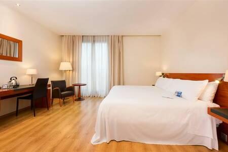 Tryp Valencia Oceanic Hotel, Sala de alquiler València Valencia #0