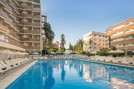 H-Top Gran Casino Royal, Sala de alquiler Lloret de Mar Lloret de Mar #0