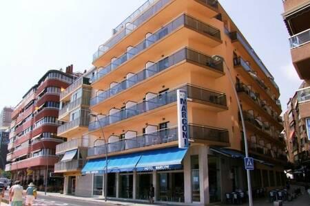 Hotel Marconi, Sala de alquiler Benidorm Benidorm #0