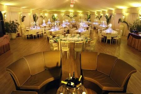 Le Yacht Club du Coudray-Montceaux, Salle de location Le Coudray-Montceaux  #0