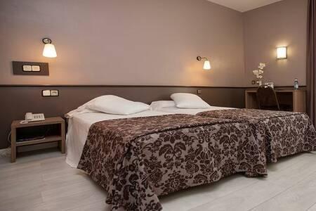 Urbis Hotel, Sala de alquiler Tarragona Tarragona #0