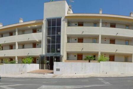 Bio Aparthotel Venus Albir, Sala de alquiler El Albir Alicante #0