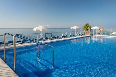 Hotel htop Pineda Palace & SPA, Sala de alquiler Pineda de Mar Pineda de Mar #0