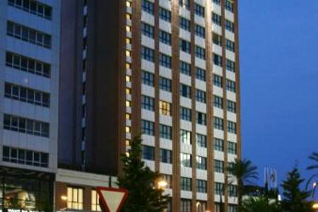 Hotel Albufera, Sala de alquiler Alfafar Plaza Alquería de la Culla #0