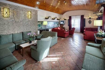 Hotel Albarracin, Sala de alquiler Albarracín Albarracín #0